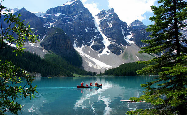 North Canada - Best Places to Visit