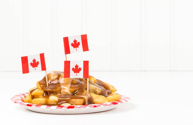 What to eat in Canada: about the cuisine of the northern country